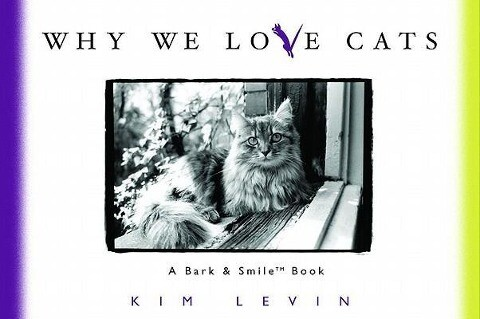Why We Love Cats als Buch
