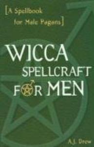 Wicca Spellcraft for Men als Taschenbuch
