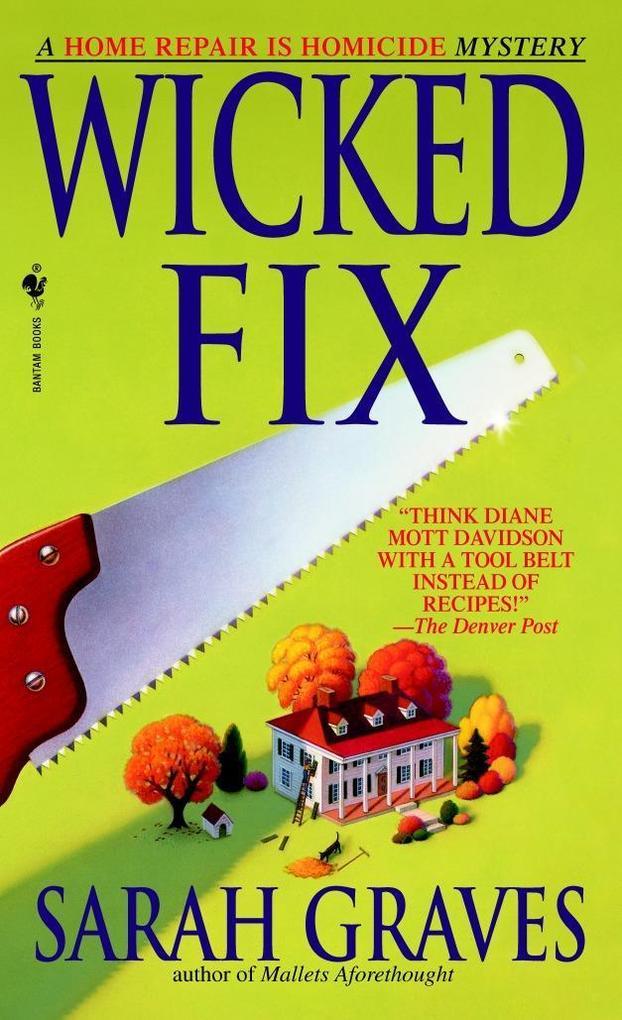 Wicked Fix als Taschenbuch