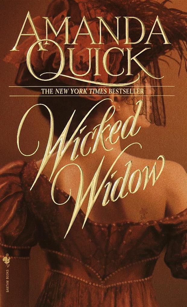 Wicked Widow als Taschenbuch
