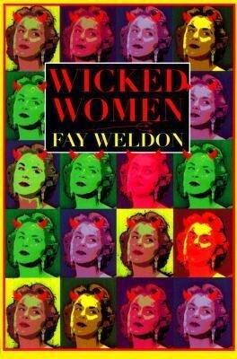 Wicked Women als Taschenbuch