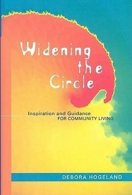 Widening the Circle als Taschenbuch
