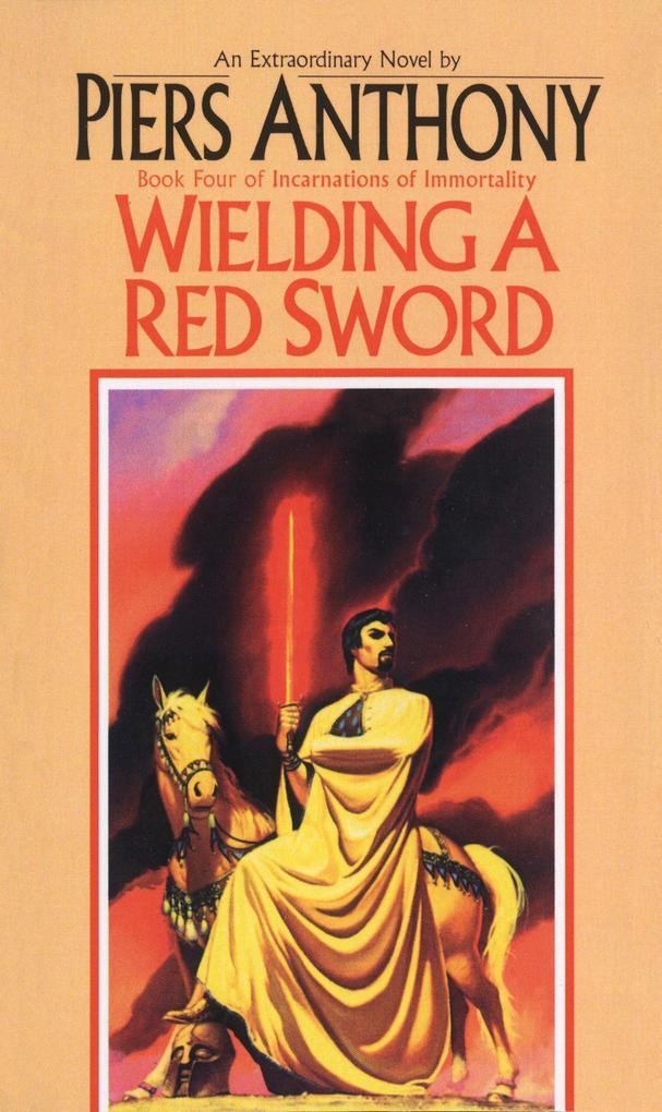 Wielding a Red Sword als Taschenbuch