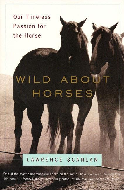 Wild about Horses: Our Timeless Passion for the Horse als Taschenbuch