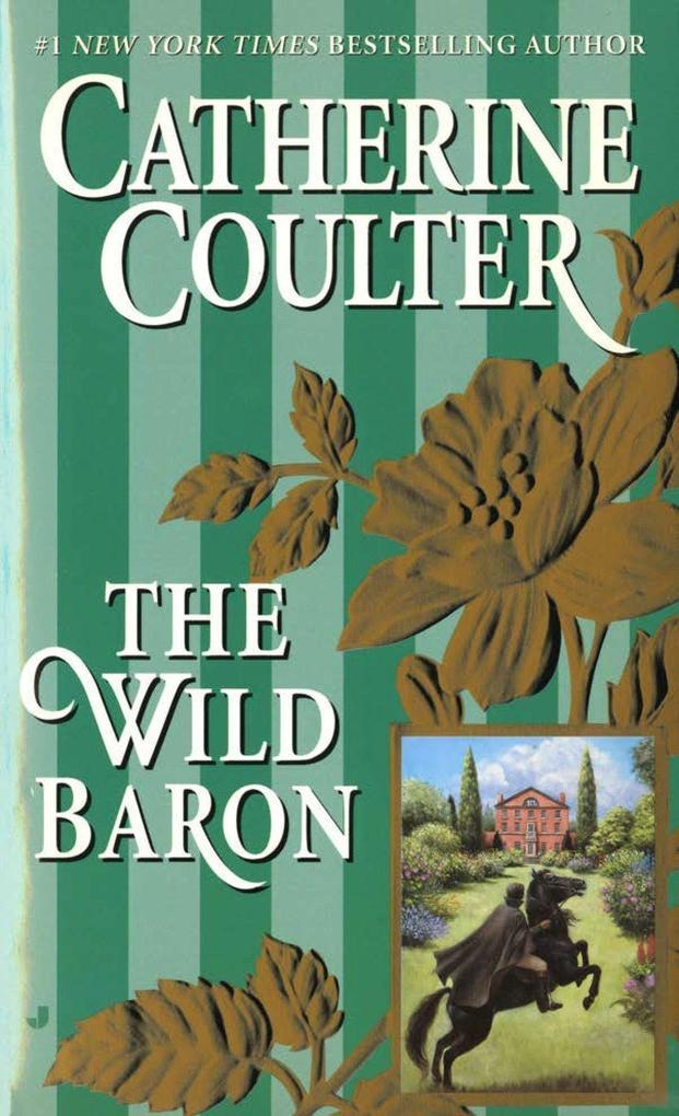 The Wild Baron als Taschenbuch