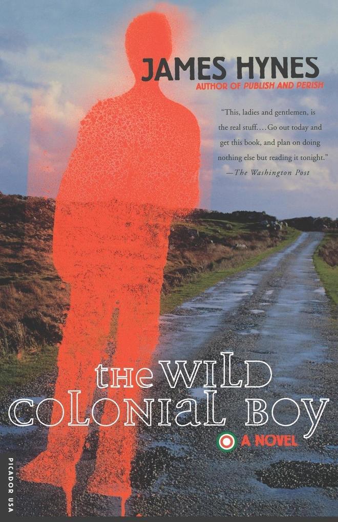 The Wild Colonial Boy als Taschenbuch