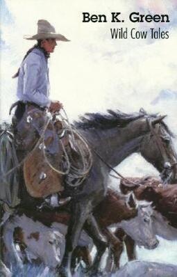 Wild Cow Tales als Taschenbuch
