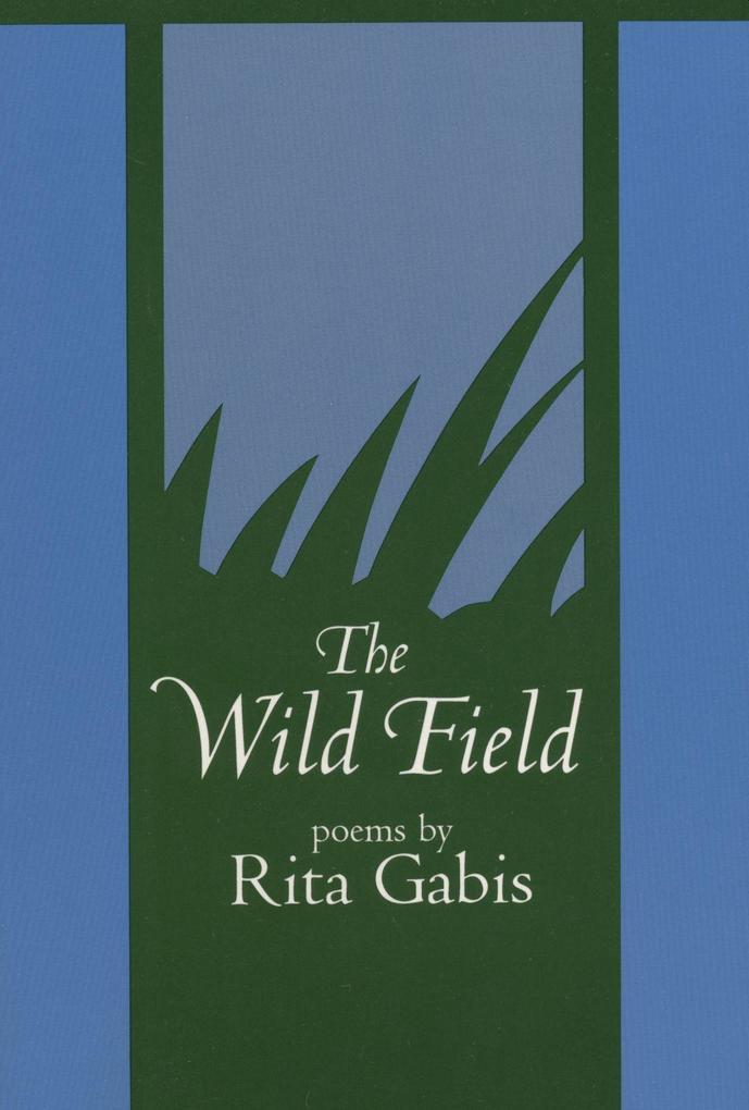 The Wild Field als Taschenbuch