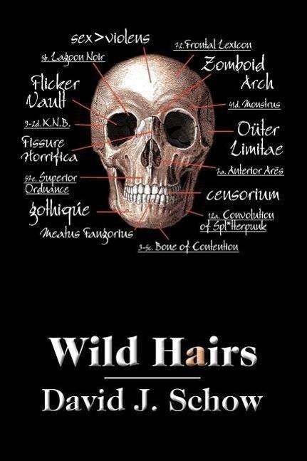 Wild Hairs als Taschenbuch
