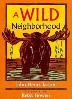 A Wild Neighborhood als Taschenbuch
