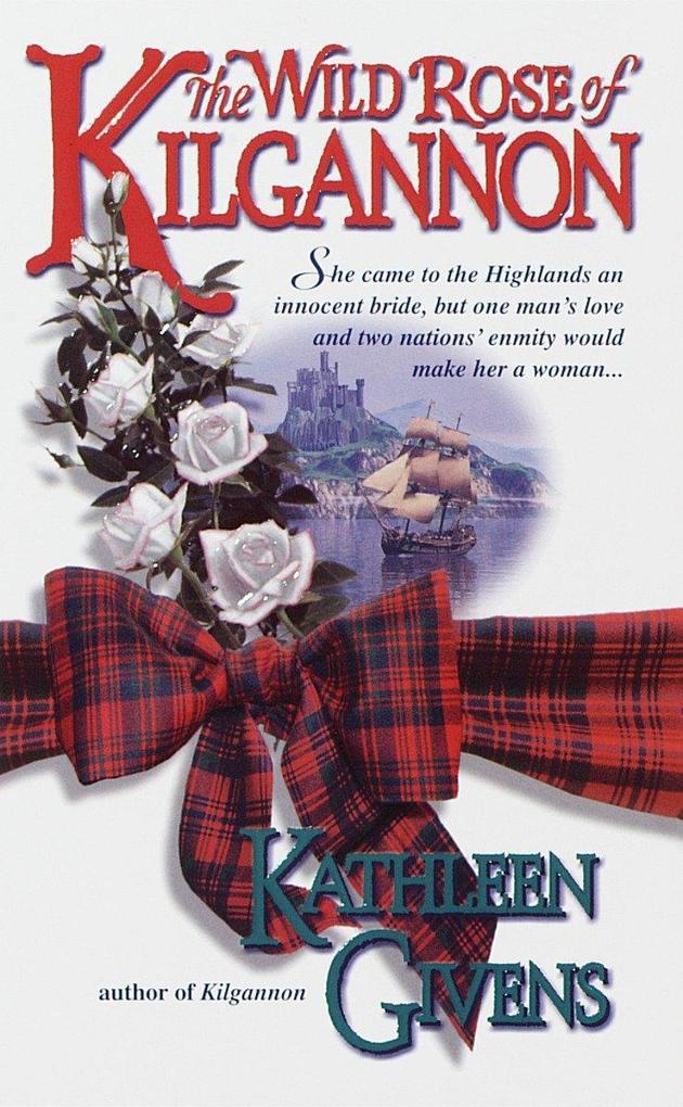 The Wild Rose of Kilgannon als Taschenbuch