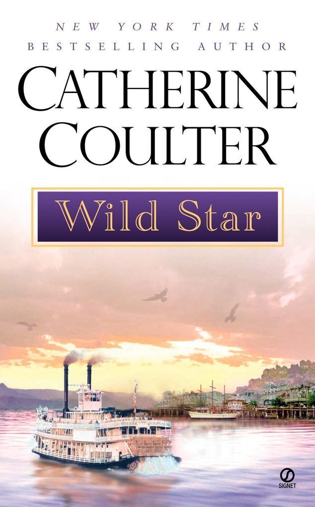 Wild Star als Taschenbuch