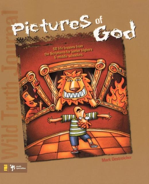 Wild Truth Journal-Pictures of God als Taschenbuch