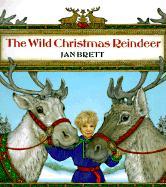 The Wild Christmas Reindeer als Taschenbuch