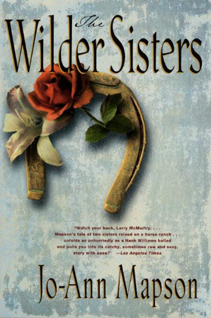 The Wilder Sisters als Taschenbuch