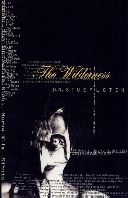 The Wilderness als Taschenbuch