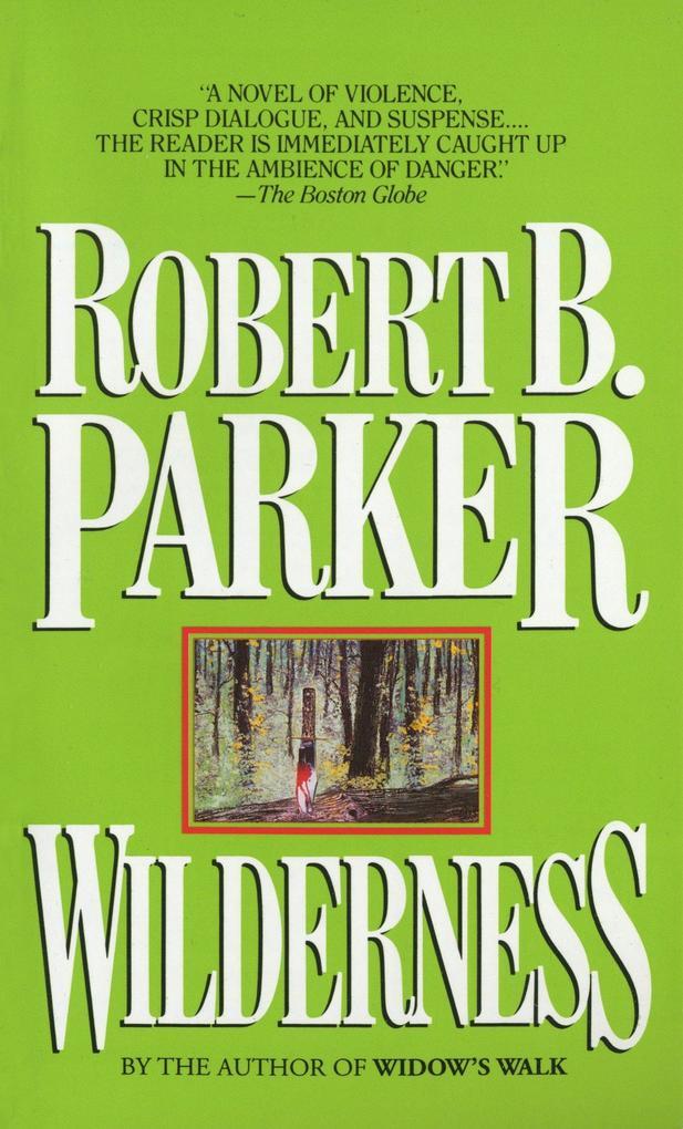Wilderness als Taschenbuch