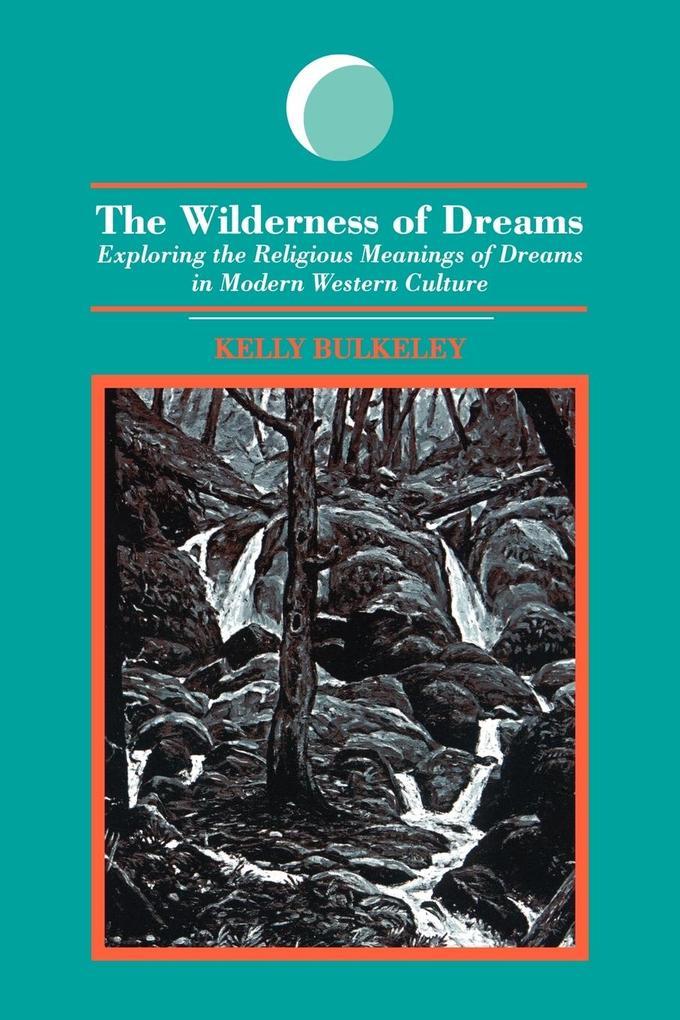 The Wilderness of Dreams als Taschenbuch
