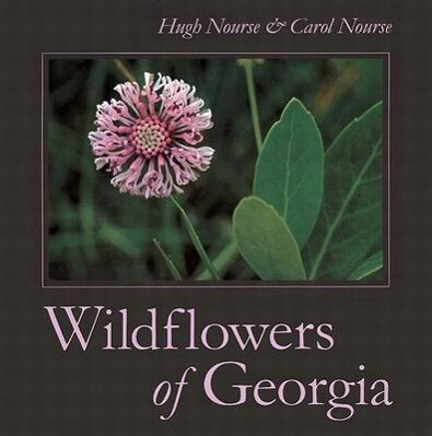 Wildflowers of Georgia als Buch