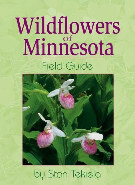 Wildflowers of Minnesota F als Taschenbuch