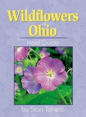 Wildflowers of Ohio Field Guide als Taschenbuch
