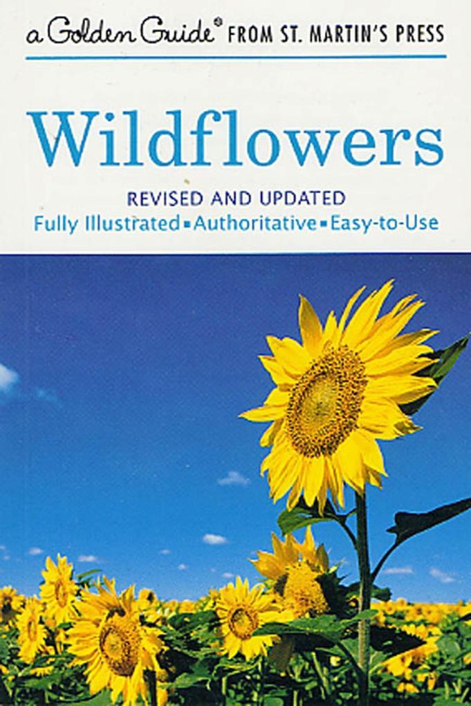 Wildflowers als Taschenbuch