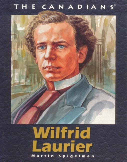 Wilfrid Laurier als Taschenbuch