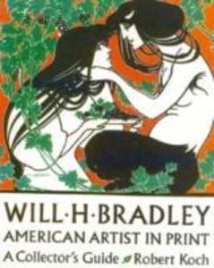 Will H.Bradley als Buch