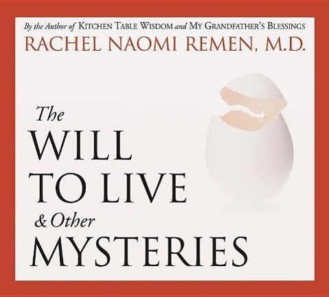 The Will to Live and Other Mysteries als Hörbuch