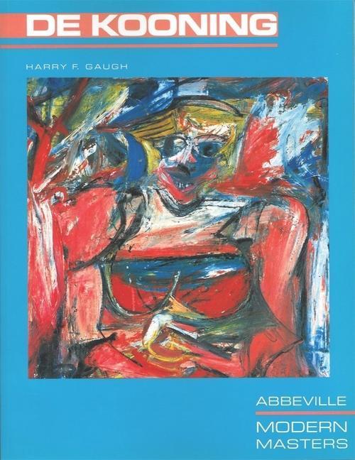 Willem De Kooning als Taschenbuch