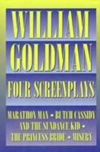 William Goldman - Four Screenplays als Buch
