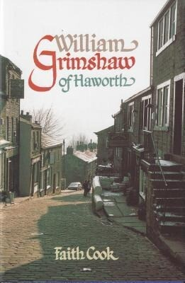 William Grimshaw of Haworth als Buch