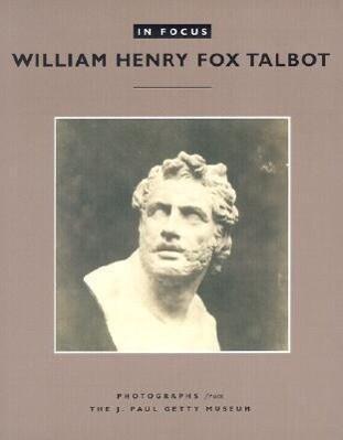 William Henry Fox Talbot als Taschenbuch