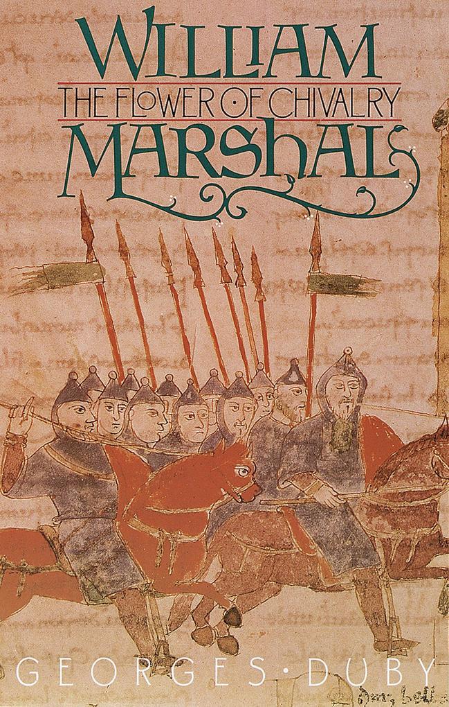 William Marshal als Taschenbuch