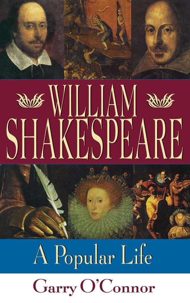 Shakespeare: A Popular Life als Buch