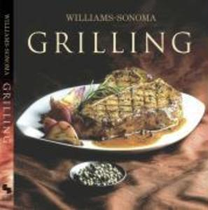 Grilling als Buch