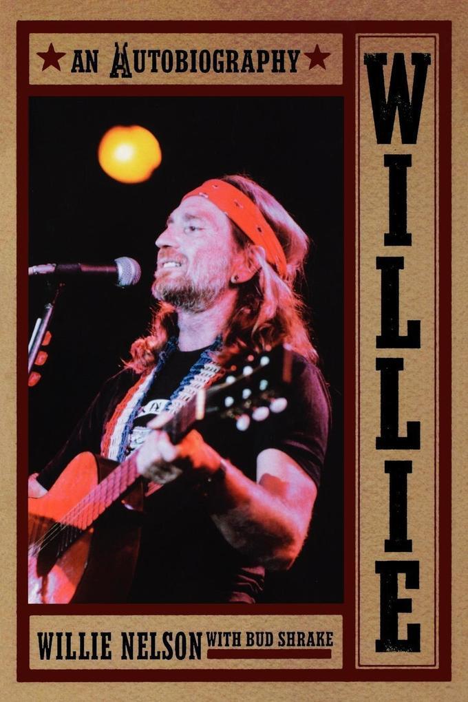 Willie: An Autobiography als Taschenbuch