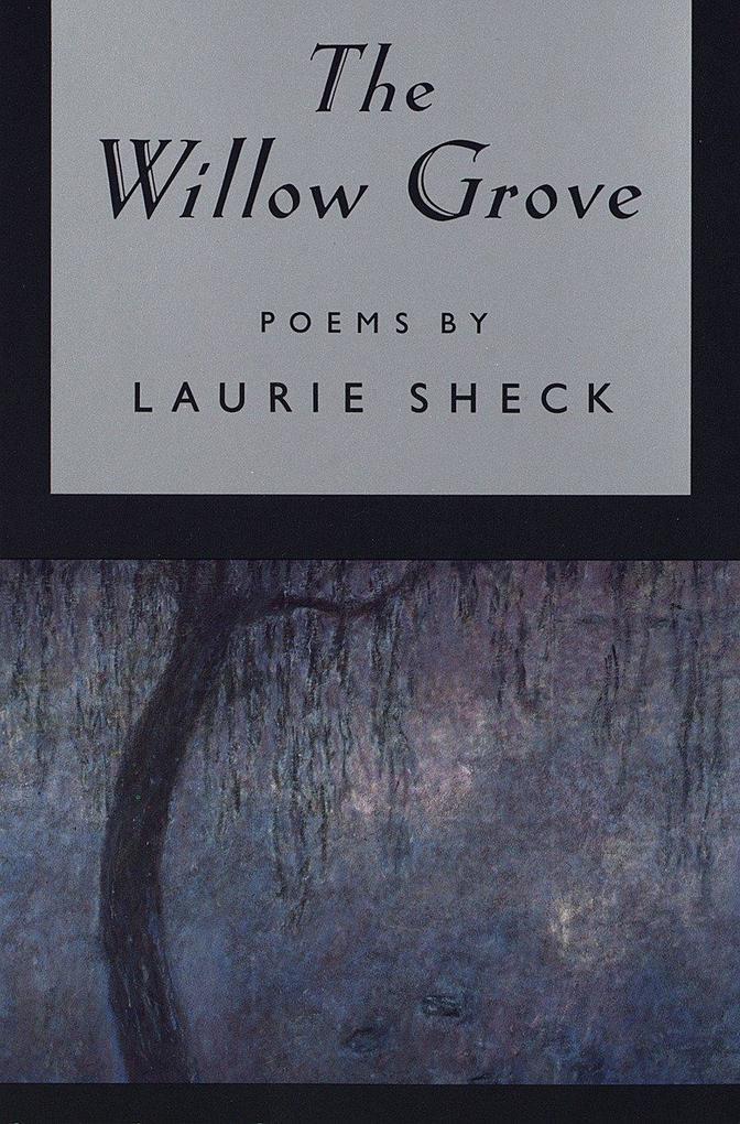 The Willow Grove als Taschenbuch