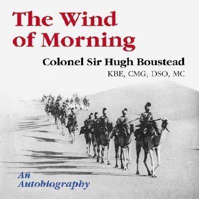 Wind of Morning: An Autobiography als Taschenbuch