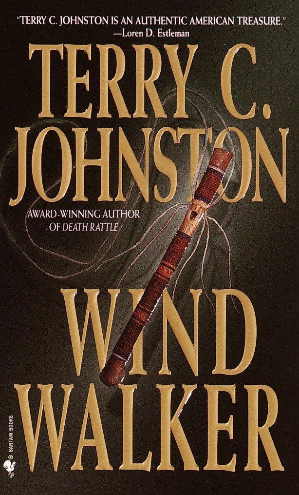 Wind Walker als Taschenbuch