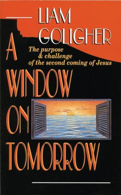 A Window on Tomorrow als Taschenbuch