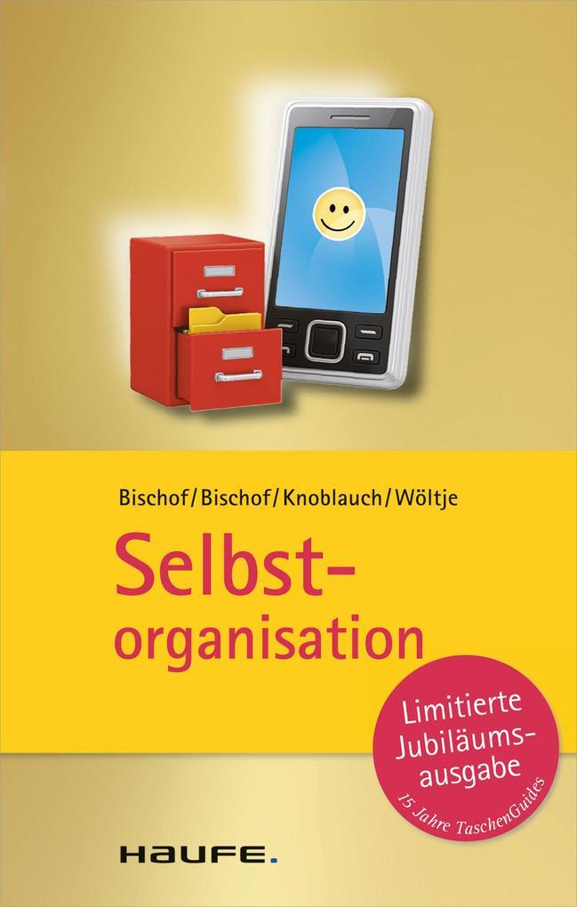 Selbstorganisation als eBook epub