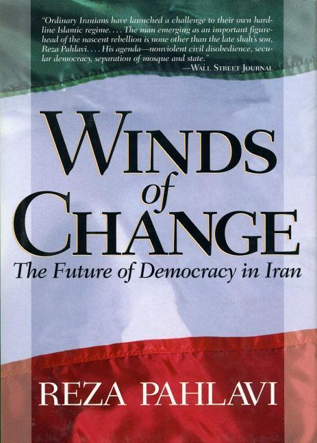 Winds of Change: The Future of Democracy of Iran als Buch