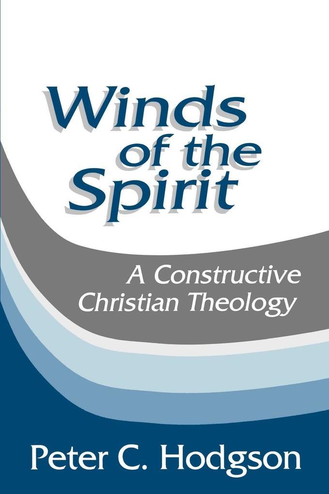 Winds of the Spirit als Taschenbuch