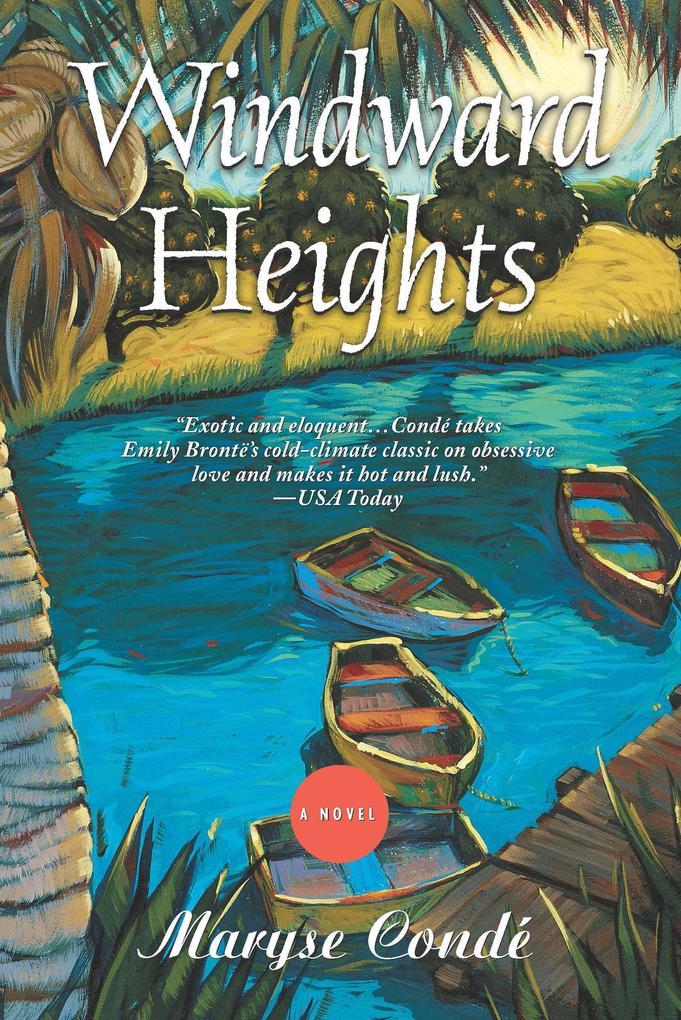 Windward Heights als Taschenbuch