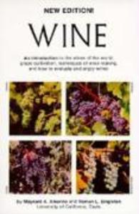 Wine als Taschenbuch