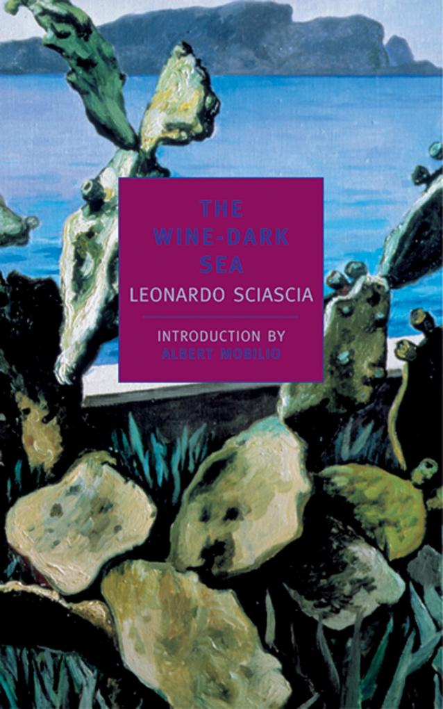 The Wine Dark Sea als Taschenbuch