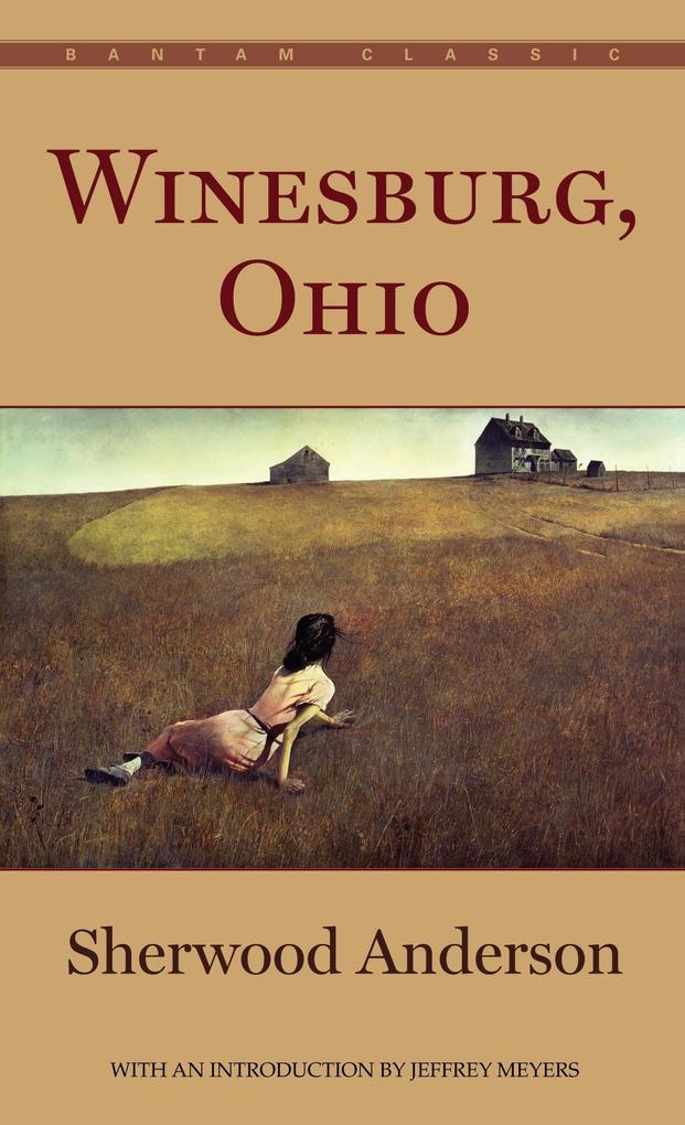 Winesburg, Ohio als Taschenbuch