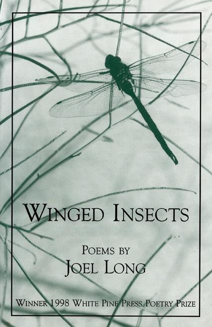 Winged Insects als Taschenbuch