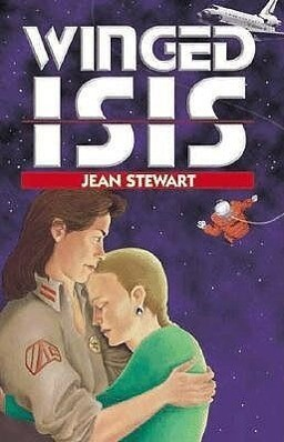 Winged Isis als Taschenbuch
